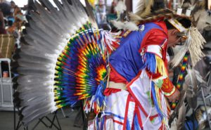 Salish and Kootenai Powwow Celebrations