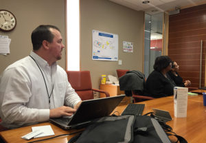Customized SharePoint training at the Centers for Disease Control