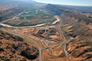 S&K Logistics wins Moab Uranium Mill Tailings Remedial Action (UMTRA) Follow-on Contract