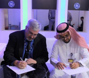 SKLS forms relationship with Middle East Propulsion Company