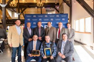 S&K Aerospace named SBA's 2018 Regional & Montana 8(a) Graduate of the Year