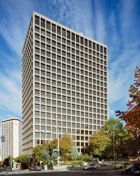 EPA Office in Seattle, Park Place