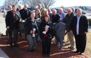 TAASC II Team Photo
