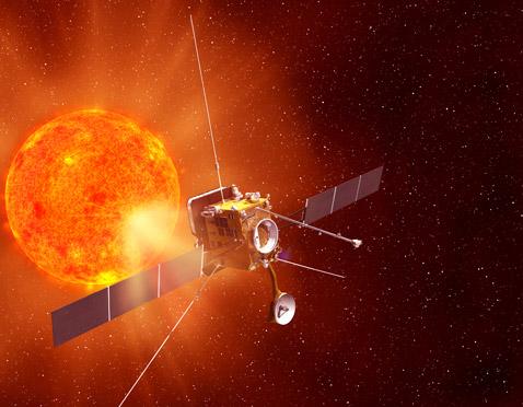 solar probe plus 2