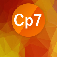 CP7 CostPoint On-Premise Icon